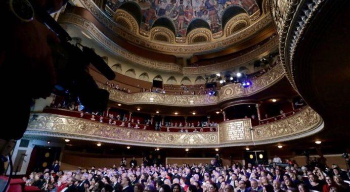 Timișoara – câștigători și nominalizări la Gala Premiilor Uniter