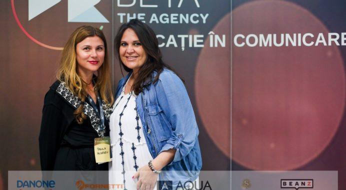 Oamenii autentici de comunicare – cu ce am rămas după Conferința PRBeta