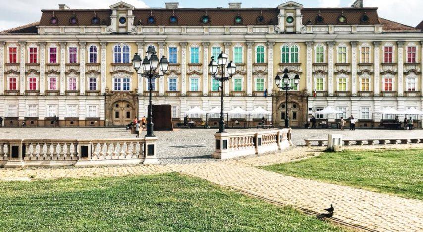 Ce evenimente frumoase au loc în Timișoara, în weekendul 15-17 iunie 2018?