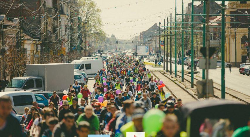 Verde pentru Biciclete solicită public un dialog constructiv pe tema lucrării de pe Popa Șapcă