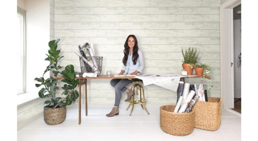Oameni care mă inspiră: Joanna Gaines – designer, om de afaceri, mamă