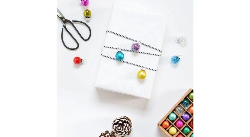 Inspirație: peste 50 de feluri de a împacheta cadourile