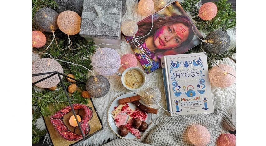 11 idei pentru un Crăciun Hygge