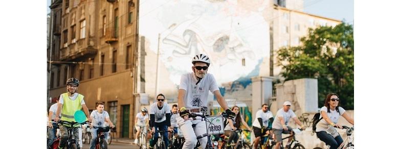 Noutăți de la Verde pentru Biciclete la începutul lui 2019