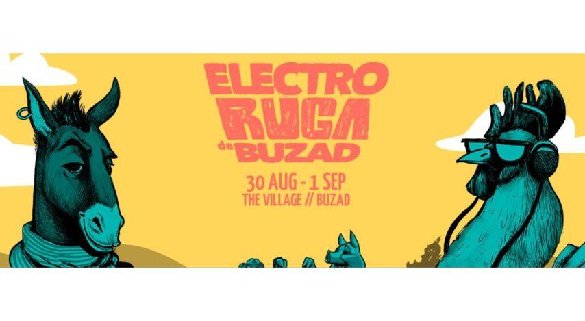 #festivalmoodon episodul 1: Electroruga de la Buzad