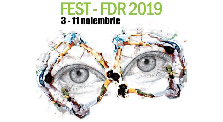 În noiembrie, mergem la FEST-FDR, cel mai important festival dedicat dramaturgiei și teatrului românesc în context european