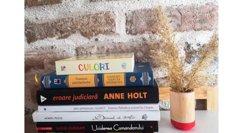 23 aprilie – Ziua Internațională a Cărții și a drepturilor de autor. Cum sărbătorim și de unde putem comanda cărți?